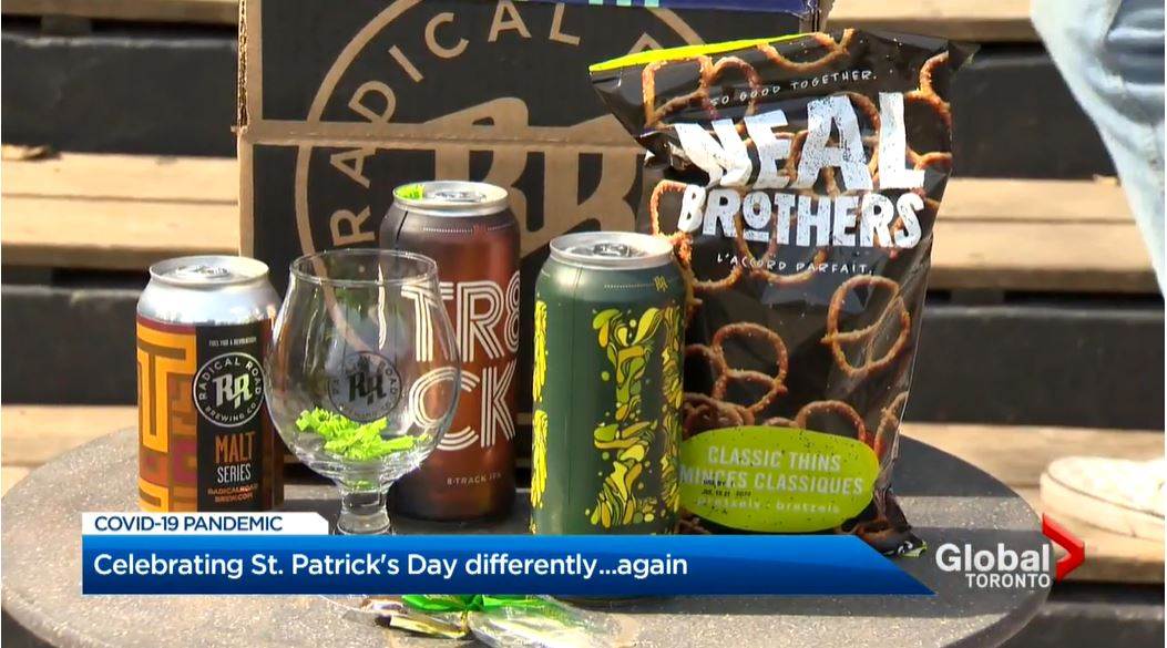 St. Patrick's Day celebrations cancelled for a 2nd year